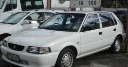 Toyota Tazz 130