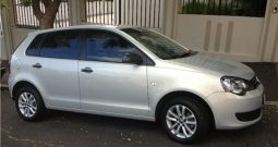 VW Polo 1.4 Vivo